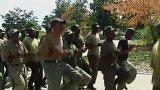 Na Haiti hrozí občanská válka