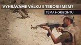 Válka proti teroru