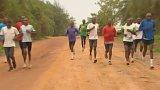 Keňa: líheň maratonců