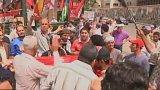 Egypt: prezidentští kandidáti rozdělují lid