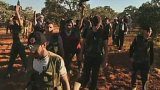 Sýrie: na pokraji občanské války