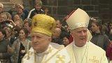 450 let od obnovení pražského arcibiskupství