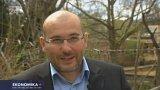 Nejvyšší patro: Rozhovor s Miroslavem Bobkem (ředitel, Zoo Praha)