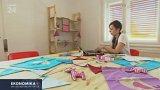 Kariéra: Sdílené kanceláře s hlídáním dětí