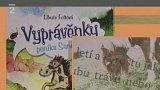 Nové knihy – pro děti