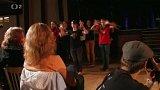 Zpívající teenageři se slétli v Hradci Králové