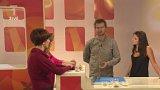 Malé vaření - čínská jídla - MUDr. Jozef Lucký, MUDr. Karolína Bílková (2. část)