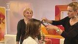 První návštěva s dítětem u psychologa - Leona Němcová (1. část)