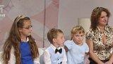 Kühnův dětský sbor - Zdeňka Erlebachová
