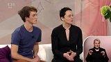 Příběhy bezpráví - Kateřina Saparová + Dominik Ryba