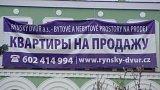 Honosné byty v Karlových Varech už Rusy tolik nelákají
