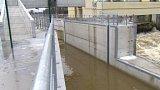 Splavnění Vltavy pokračuje, v Hluboké nad Vltavou roste přístav pro lodě