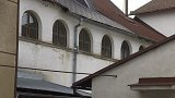 Miloš Zeman z Nového Veselí odjel, ochranka střeží jeho dům stále