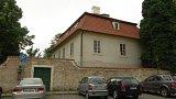 Meda Mládková a Praha 1 se dohodly na řešení sporu o Werichovu vilu