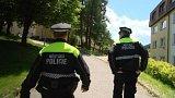 Města chtějí strážníky