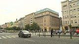 Dům v Praze na rohu Václavského náměstí a Opletalovy ulice nebude chráněný jako památka