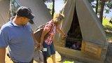 Hygienici zahájili kontroly letních dětských táborů