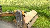 Kdo má platit sekání trávy podél silnic v obcích?