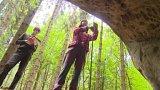 Archeologové se studenty zkoumají zaniklé vesnice v Českém ráji