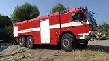 NP Šumava má hasičskou jednotku