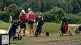 Doplatek za údajně nevýhodný prodej golfového hřiště