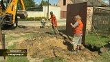 Výstavba nových čističek, kanalizací a vodovodů je v ohrožení