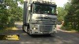 Objížďka přivedla kamiony na sídliště, stěžují si v Ralsku