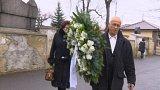 Dnes v poledne proběhl v Chomutově pohřeb Romana Housky