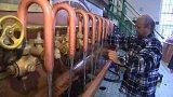 Českokrumlovský pivovar, který je pět let vkonkurzu, pokračuje ve výrobě