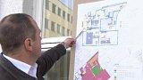 V Hlinsku možná vyroste další supermarket, v průmyslové zóně