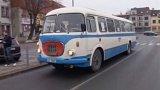 Staré autobusy