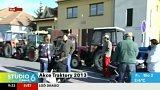 Akce Traktory 2013