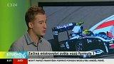 Začíná mistrovství světa vozů formule 1