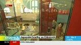 Japonské hračky ve Ctěnicích