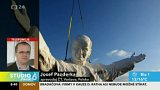Největší socha Jana Pavla II.