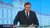 Vláda odvolala pět členů správní rady SŽDC