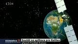 Soutěž na aplikace pro Galileo