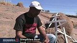 Jihoafrická republika: vyšší platy pro zaměstnance zlatých dolů