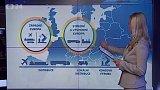 Česko: logistický cíl světových firem