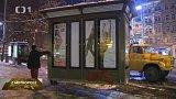 Stánky z Václavského náměstí zmizely