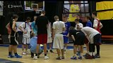 Představení basketbalu 3x3