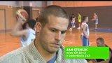 Sportovní hvězda: Jan Stehlík