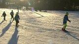 Představení běžeckého lyžování