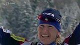 Běžecké lyžování na profesionální úrovni