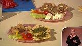 Malé vaření s Martinem Škábou - 2. část