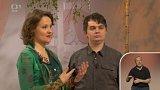 Seriál - Vztahy: Rozchod - Denisa Palečková (chat) - 2. část + anketa