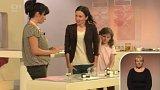 Styl - jak si vyrobit domácí pleť krém - Alena Thomas