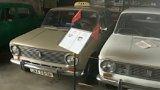 Muzeum socialistických vozů