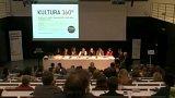 Panelová diskuse o zkušenostech a zjištěních mapování KKP ve Zlíně, Brně, Pardubicích a Plzni