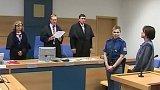Spory o ústeckého soudce